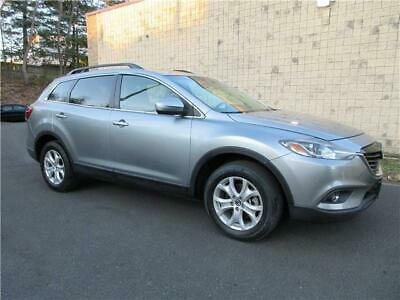 2013 Mazda CX-9 Touring AWD CX-9 Touring 86K Miles FULL SERVICED NAV LEATHER SUNROOF 7 SEATS HEATED SEATS