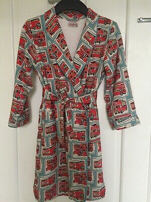 Cath Kidston Child's Dressing gown Age 5-6