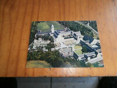 1 carte postale abbaye d'Orval