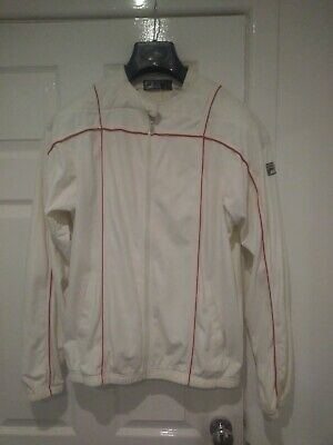Vintage Fila Terrinda track top - size XL from 2009