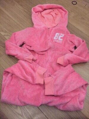 Next Pink All In One, Night Ware Girls Age 10-11 Years