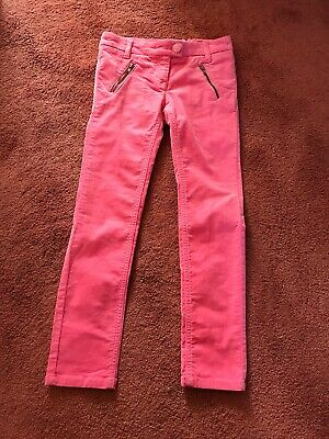Next Girl Trousers 8 Years