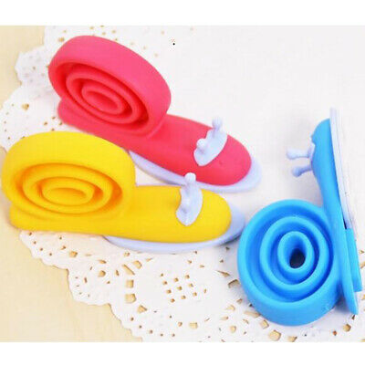 Baby Safety Door Stopper Children Cnail Shap Anti Injury Finger Protector ONE