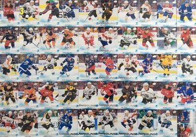 2019-20 Upper Deck Young Guns Complete Your Set - Pick The Card(s) You Need -Lot