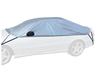 Ford Focus Saloon Mk4 2018 onwards Half Size Car Cover
