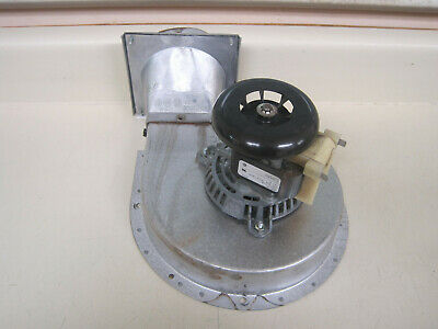 Jakel 119276-00 J238-112-11258 Draft Inducer Blower Motor Assembly Free Shipping