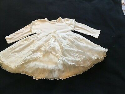 """Jottum Rembrandt Girl's Dress Mini """"Sybilla"""" Most Wanted 86cm/2 Years, Exc.Cond."""