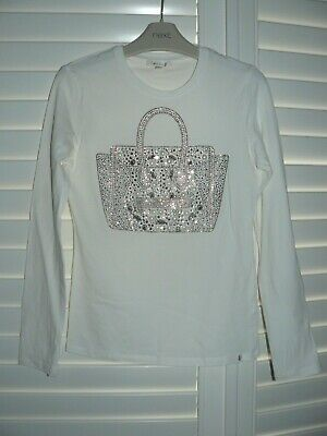 Miss Grant girls top size 38 , 10 years