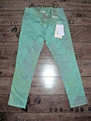 New Miss Grant girls trousers size 34, 8-9 years