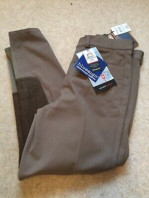Ariat Pro Series Olympia Breeches. Bnwt Size 34 Reg