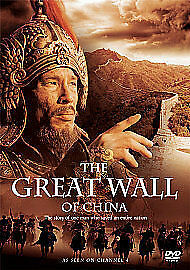 The Great Wall Of China (DVD, 2008, 2-Disc Set)