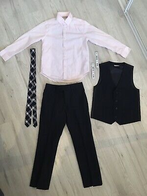 boys next signature suit Navy Age 6 Years