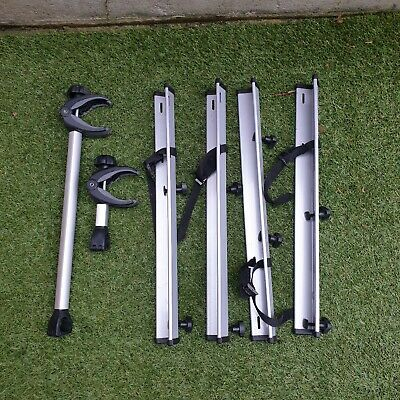 Thule genuine 948-2 cycle bikes carrier .
