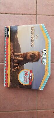 Lion King Series 2 Collector Case ONLY
