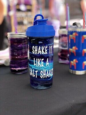 shaker bottle 32oz