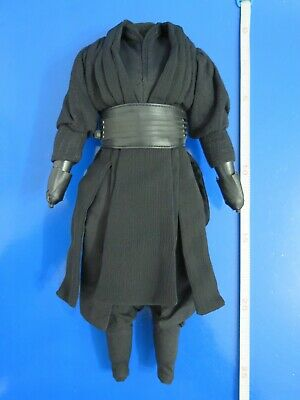 Hot Toys DX17 Star Wars Darth Maul - Body w/Suit 1:6 Scale