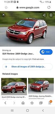 Dodge: Journey Ping2009