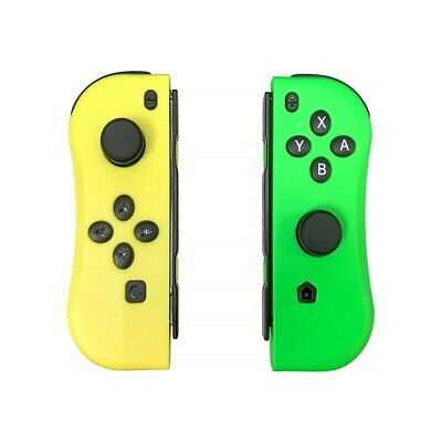 Left + Right Joy Con Game Controllers Gamepad Joypad for Nintendo Switch Console