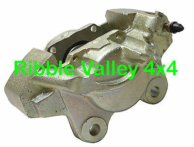 Land Rover Defender 110//130 Pair of rear brake calipers STC1268 STC1269 /& bolts