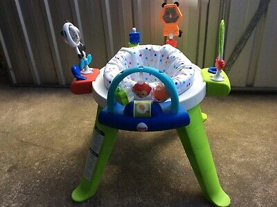Baby Fisher Price Activity Bouncer