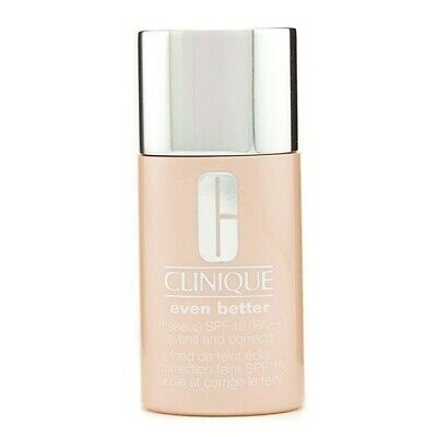 Clinique Even Better 30ml Make-up SPF 15 Evens And Corrects - 18 Deep Neutral -