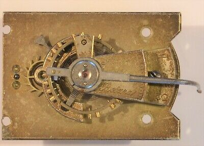 Antique French Lever Platform Escapement For Carriage Clock