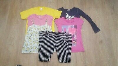 Girls Clothes Bundle 9-11 Years Next Bluezoo George Tu Primark