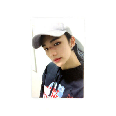 [STRAY KIDS] Album-Clé : LEVANTER Official Photocard / Selfie - Hyunjin