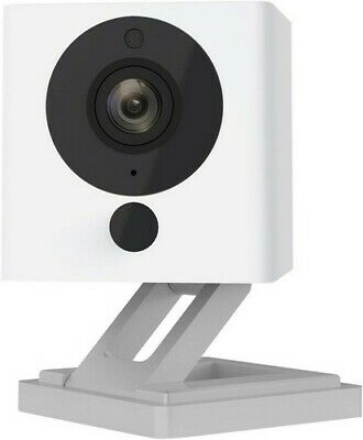 Wyze Cam 1080p HD Indoor Wireless Smart Home Camera with Vision 2-Way Audio