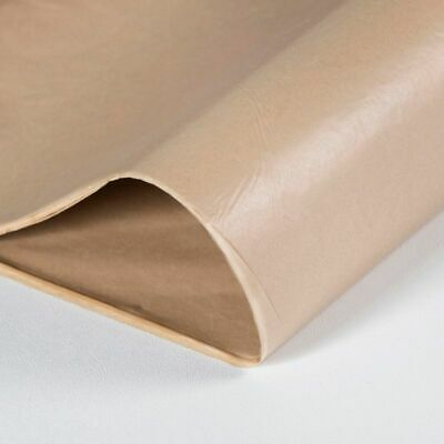 Natural Tissue Paper 500 x 750mm 14gsm