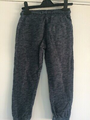 Girls Grey Joggers From Next Age 5 Years