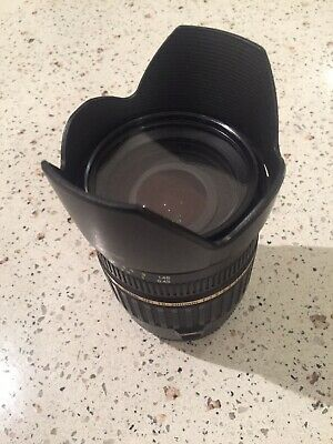 Tamron AF 18-200mm f3.5-6.3 XR DiII IF LD ASPH Zoom Lens for Canon EOS crop digi