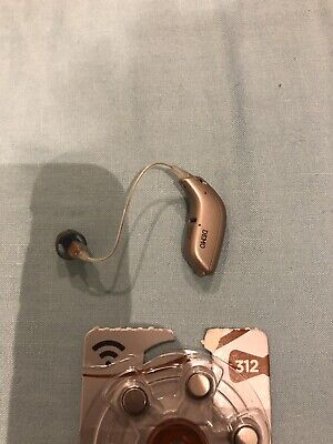 Oticon Opn 1 Left Hearing Aid (demo)