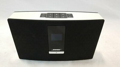 Bose SoundTouch 20 Series III Music System