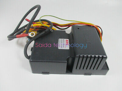 1PC  MDK Gas Oven Pulse Ignition Controller for DKL-01 AC220 Output 12KV.