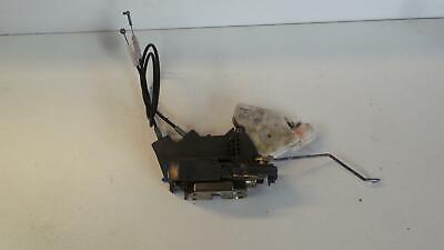Nissan Elgrand E51 02-08 Offside Front Right Door Lock Assembly