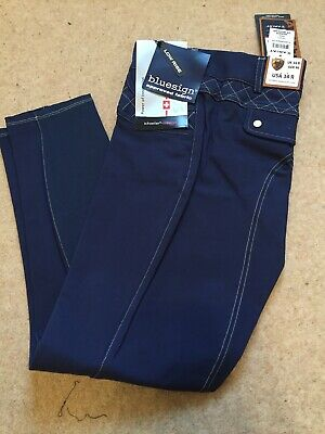 Ariat Olympia Marquis Low Rise Breeches. Bnwt 34 Reg