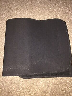Belly Bandit Wrap Bamboo Black. Size Small - New Without Tags Or Packaging