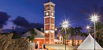 Hilton Grand Vacations Club Seaworld, 7,000 Hgvc Points, Timeshare, Deed