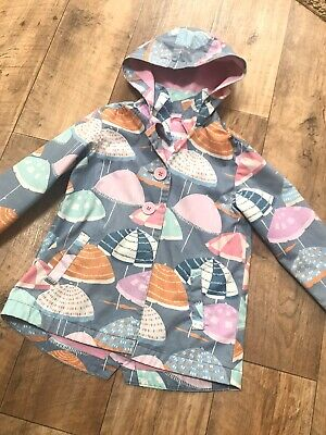 Girls Coat From next age 4-5 Years
