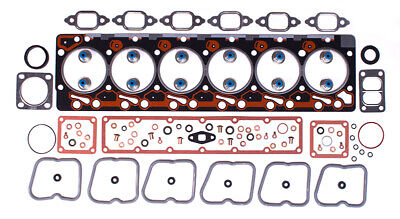 Head Gasket Set without Seals for Case IH 5130 5140 ++ Tractors
