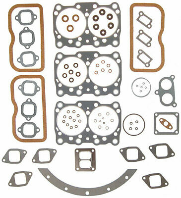 A151404 Head Gasket Set without Seals for Case 1370 1470 ++ Tractors
