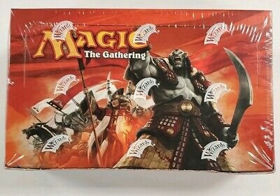 Magic The Gathering - MTG Khans of Tarkir ENGLISH Booster Box Factory Sealed