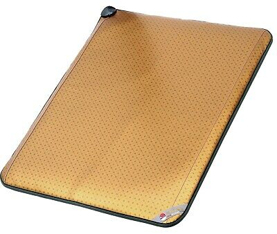 Wellbeing Medical Far Infrared & Negative Ion  Heat Therapy Pad Healing Heat Mat