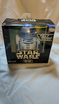 "Star Wars Vintage 6"" Action Collection Kenner 1997 R2-D2 Free S&H"