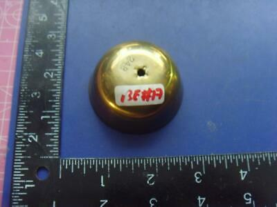 Bell for  clock,   REF:BE#17  54mm accross 24mm high