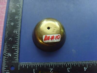 Bell for  clock,   REF:BE#10  54mm accross 24mm high