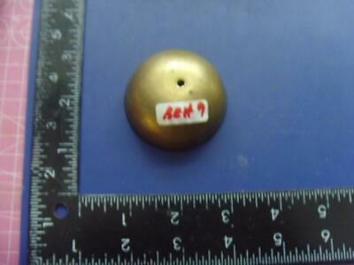 Bell for  clock,   REF:BE#9  54mm accross 24.2mm high