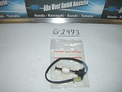 Suzuki UX50, AP50, AY50, Ölstandmesser, Swittch assy, oil level