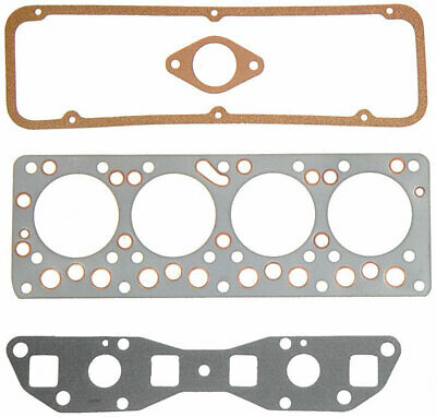 Head Gasket Set without Seals for Massey Ferguson 65 165 ++ Tractors